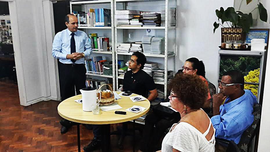 Conselho Deliberativo Instituto Nossa Ilheus