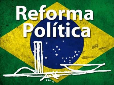 Coalizão pela Reforma Política Democrática e Eleições Limpas