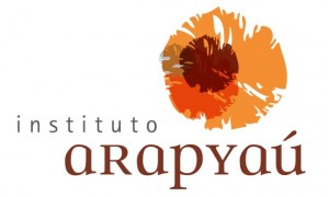 logo Instituto Arapyaú