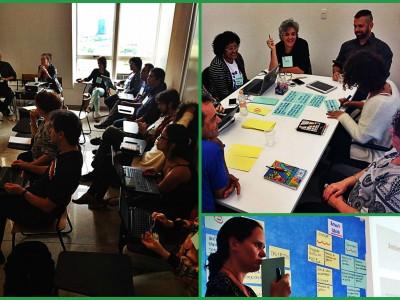 encontro rede brasileira de cidades sustentaveis comunicao