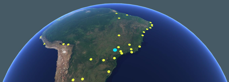 Google I/O Extended Brasil 2015