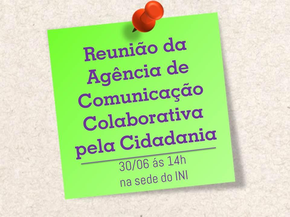 REUNIAO PLANEJAR AGENGIA DE COMUNICACAO