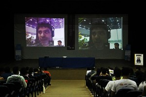 Hangout com Paco Ragageles, fundador da Campus Party