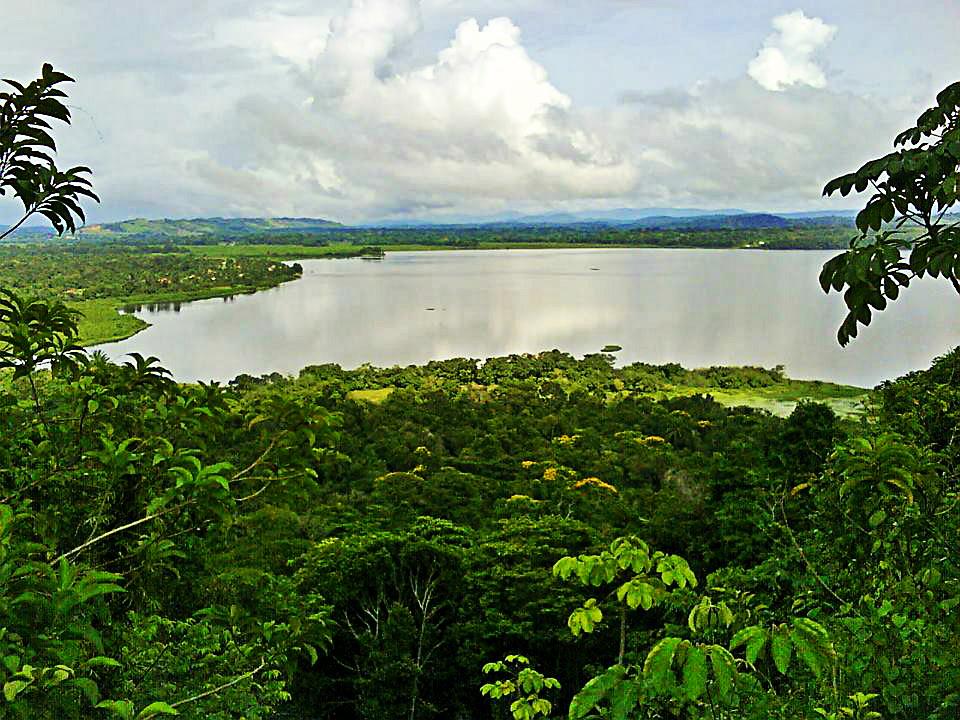 APA da Lagoa Encantada. Foto: CID PÓVOAS