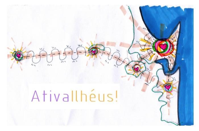 coURB Ativa Ilhéus