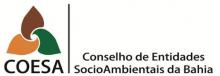 COESA - CONSELHO DE ENTIDADES SOCIOAMBIENTAIS DA BAHIA