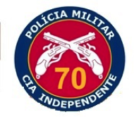 policia militar independente 70