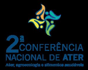 logo Conferencia Nacional ATER