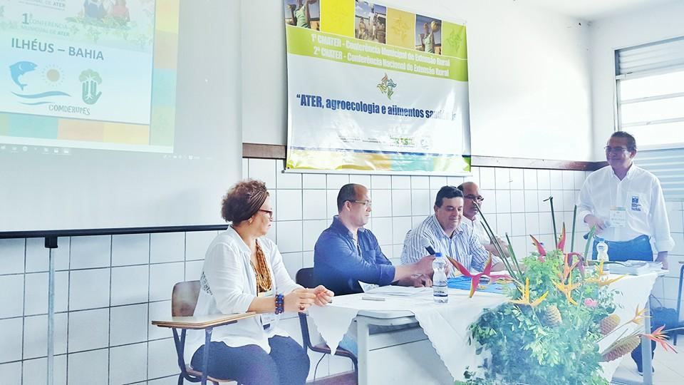 Conferencia ATER Ilheus1