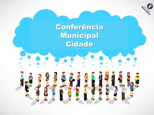 Conferencia Municipal Cidade