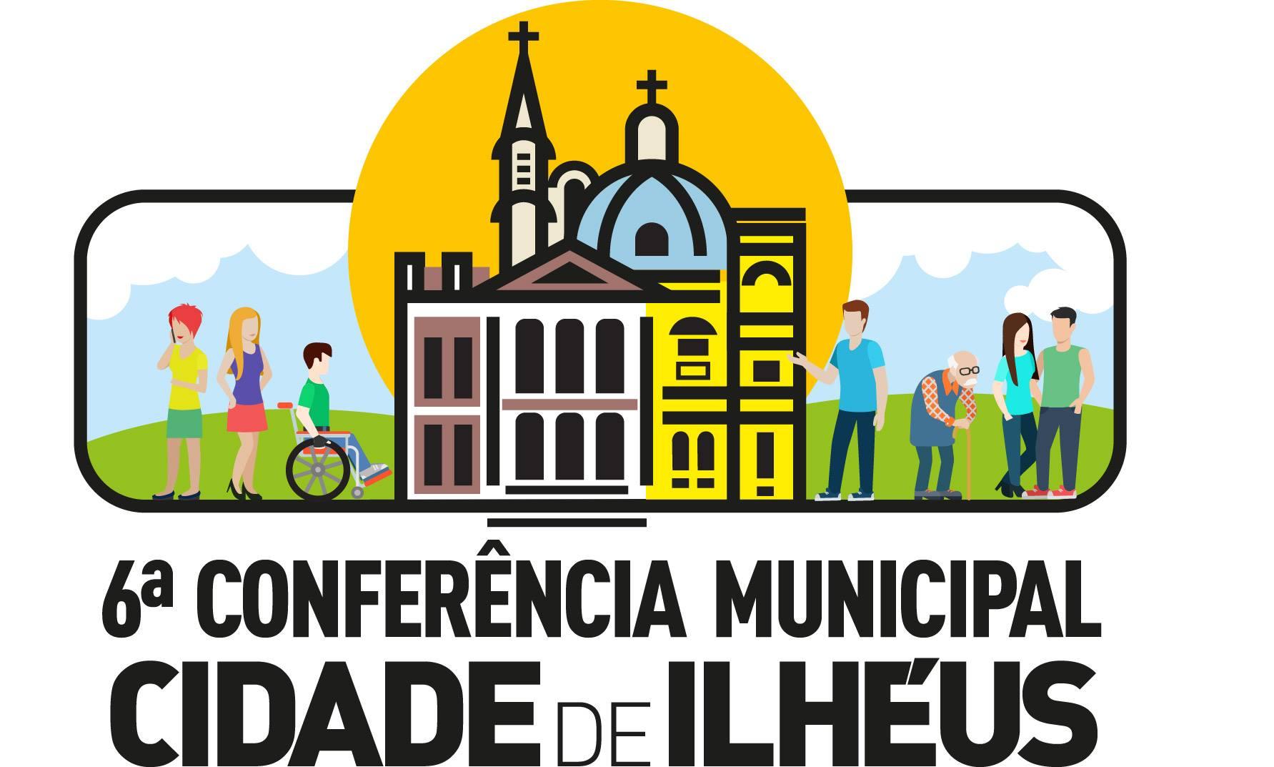 Conferencia Municipal Cidade de Ilheus